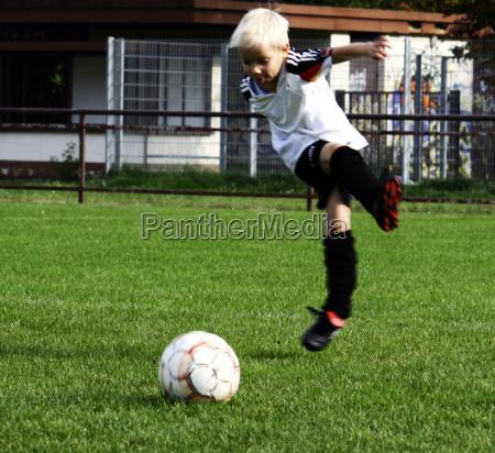 little kicker i