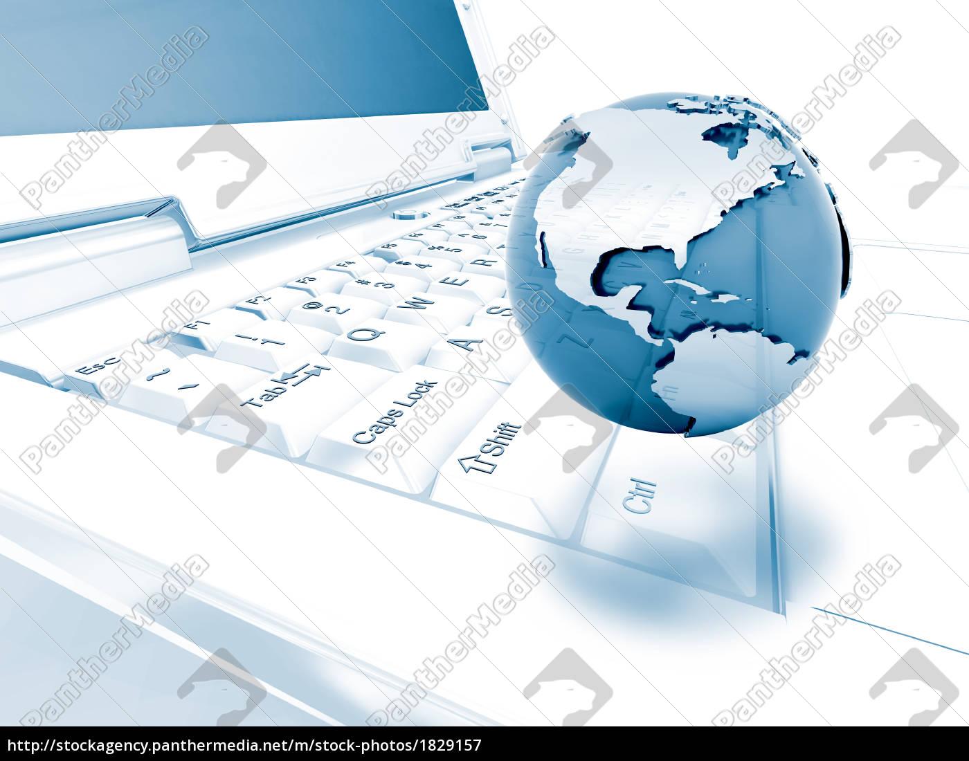 internet-konzept - 1829157