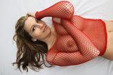 sexy nude woman