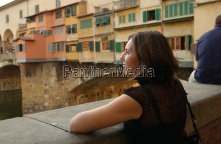 woman profile humans human beings people