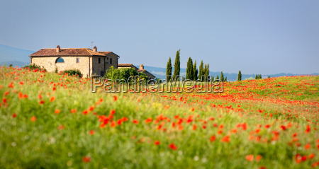 red italy