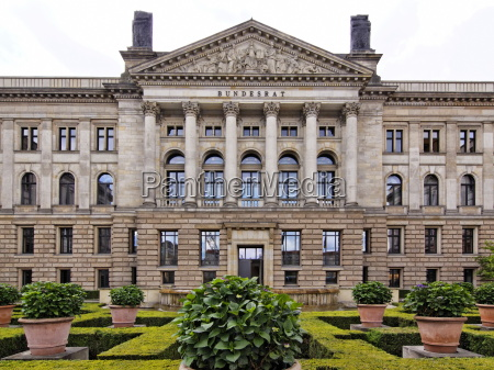 berlin bundesrat