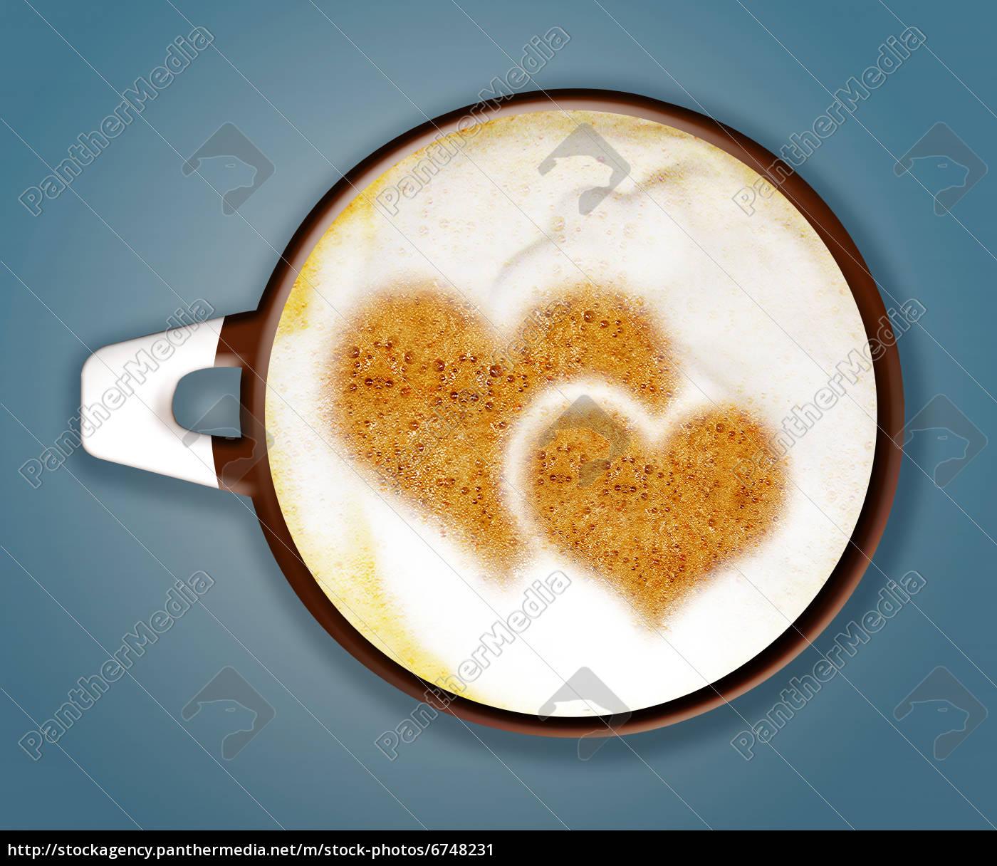 kaffeekunst - 6748231