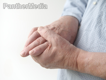 pain in finger joints