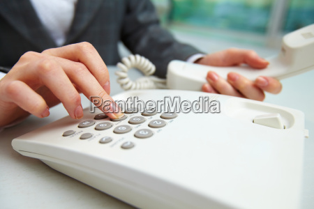 wishing to call
