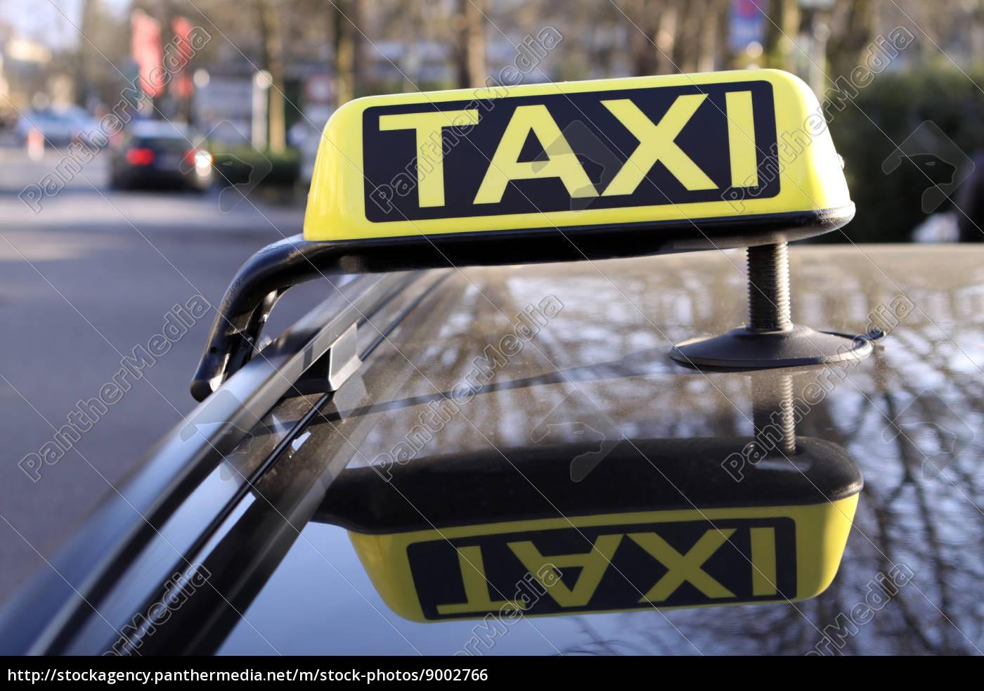 taxi - 9002766