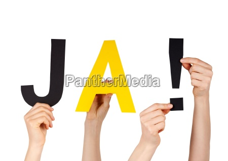 hands holding ja