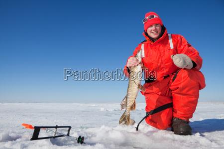 fishermans catch