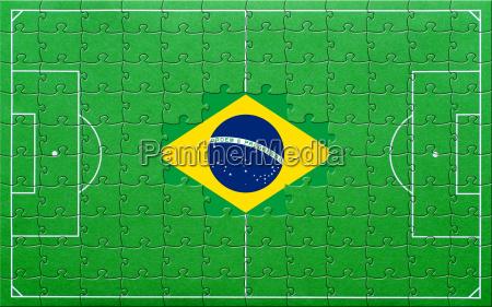 fussball wm brasilien