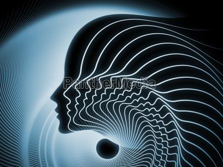 evolving soul geometry