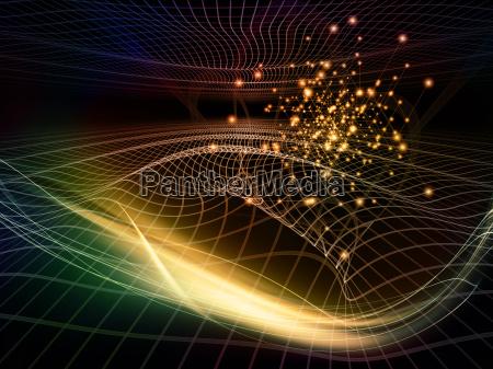 diversity of fractal realms