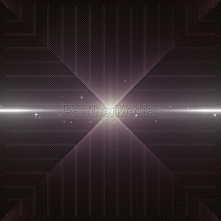 lightstreak hintergrund