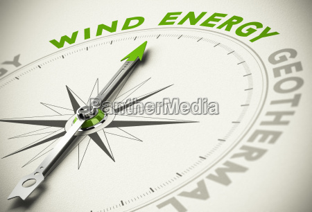 green energies choice wind energy
