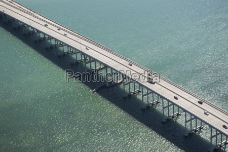traffic transportation bridge car automobile vehicle