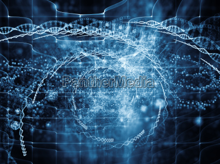 realms of dna