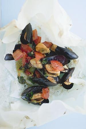 food aliment spice condiment mollusc kitchen