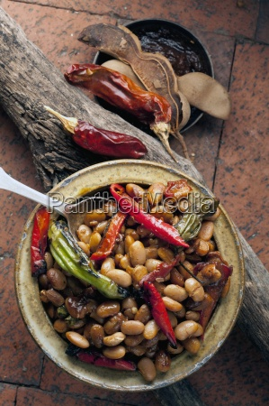 still life freshness vertical spicy tradition