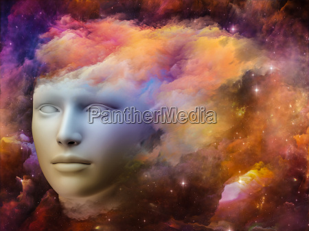 colorful mind