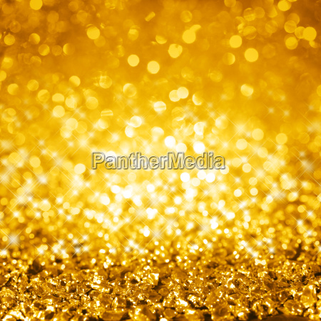 glimmer gold