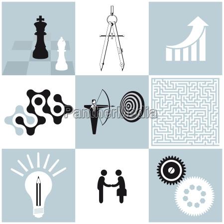 business marketing strategie