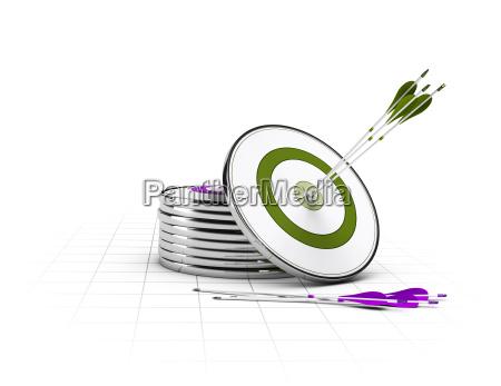 business background corporate design