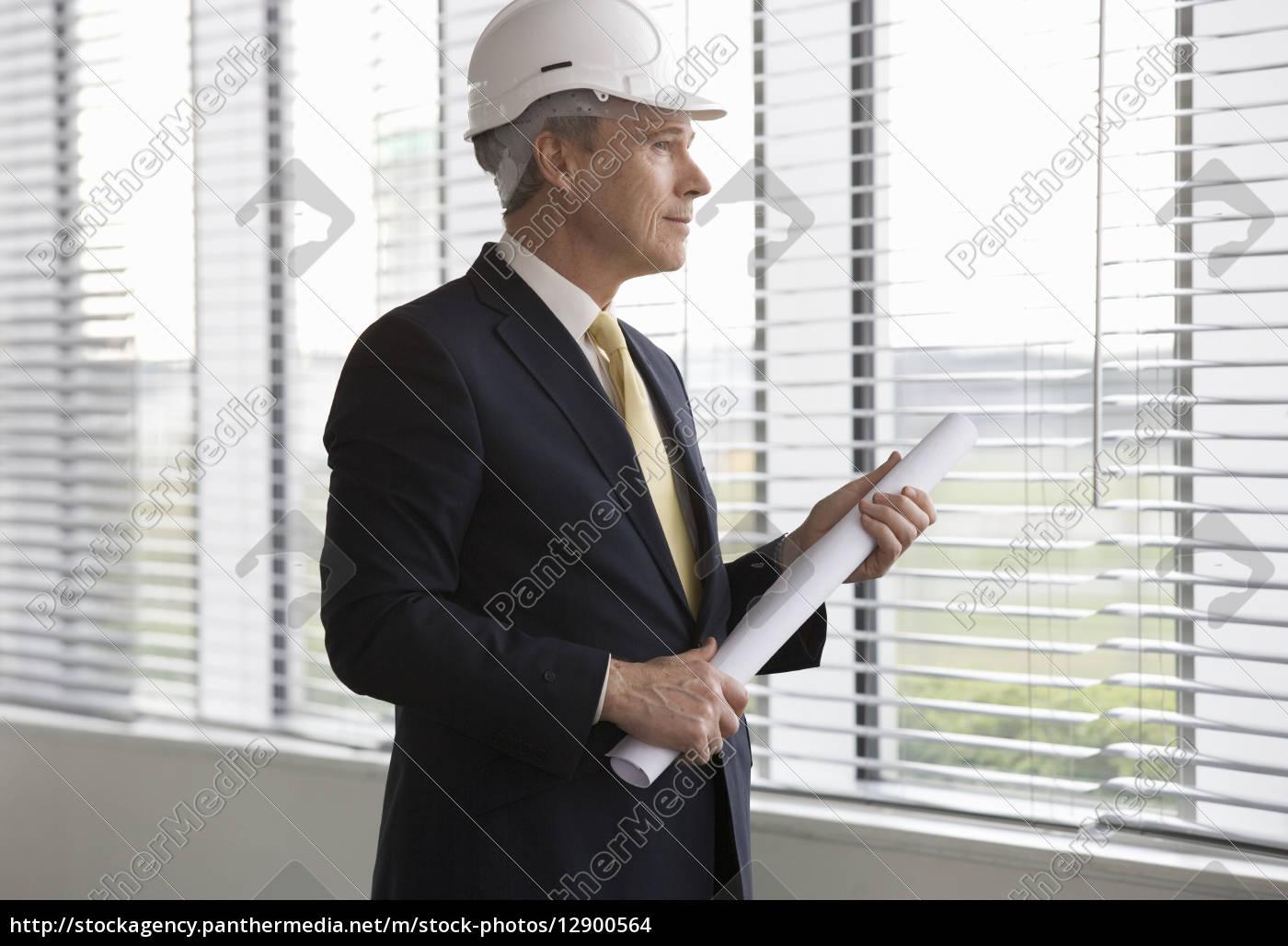 büro, architektonisch, model, entwurf, konzept, konzeption - 12900564