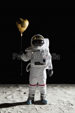 colour space playful male masculine moon