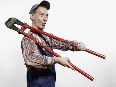 men man tool big large enormous