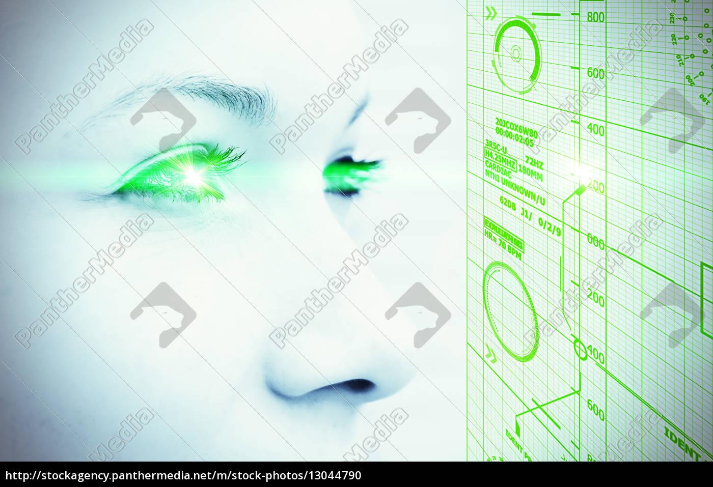 modern, interface - 13044790