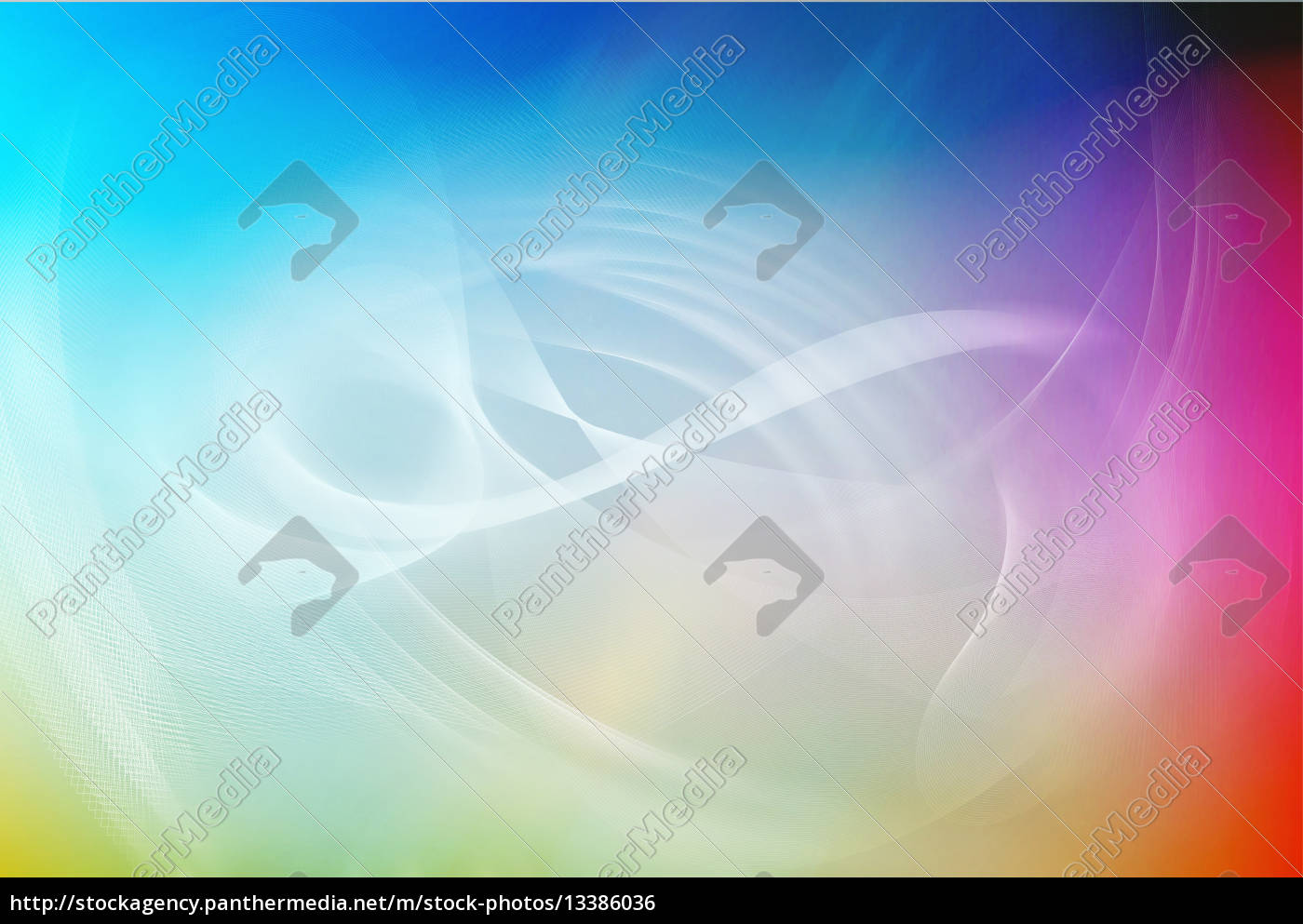 linien, bewegung, farbe - 13386036