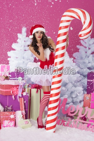 your christmas will be special in