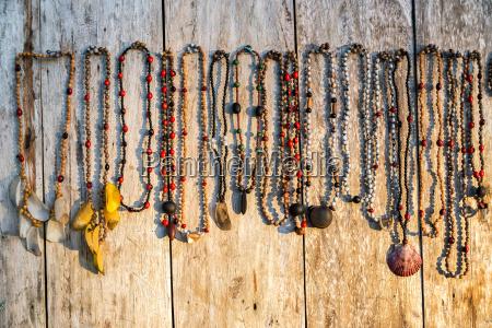 amazonian souvenirs