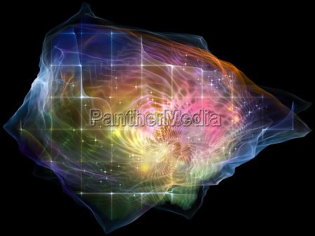 layers of mind particle
