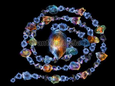 digital life of jewels