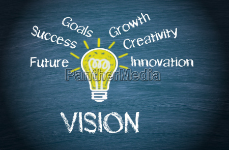 vision business concept
