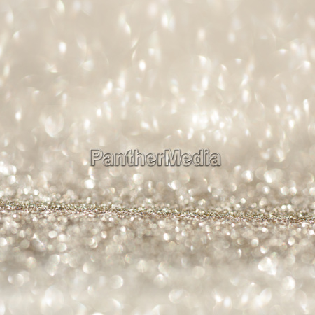 silver shimmering background