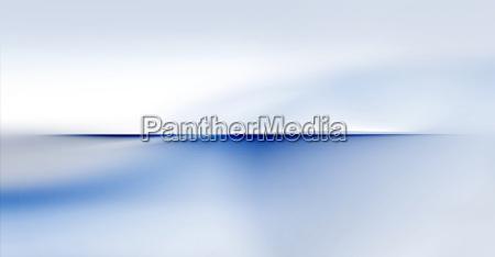 linien bewegung horizont hell