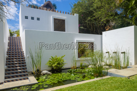 mexico punta de mita guesthouse with