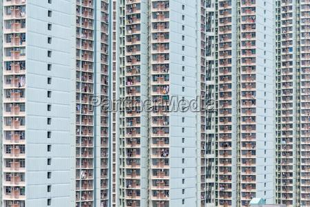 house building exterior