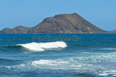 lobos island a nature reserve and