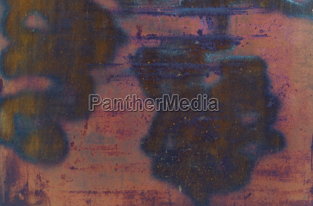 rusty metal surface background
