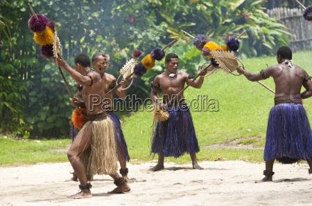 polynesisches kulturzentrumviti levufidschisuedpazifikpazifik