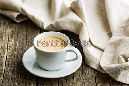 hot coffee cappuccino