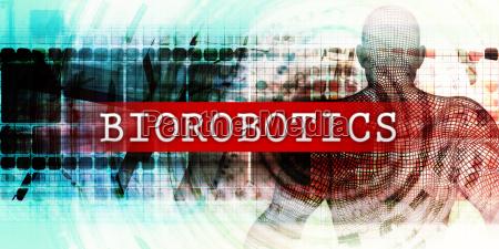 biorobotik sektor